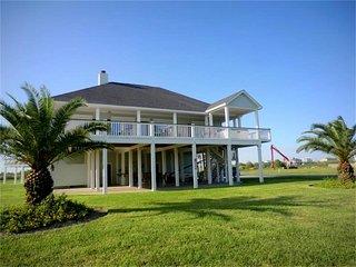 Casa De' Patron ~ RA146066, Crystal Beach