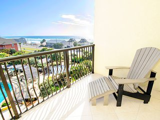 Beach Resort 512- Oct 29 to Nov 2 $471! Buy3Get1FREE-Zero Entry Pool-BeachSVC
