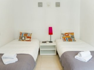 Rossello 1 bedroom, Barcelona