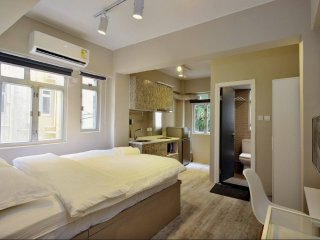 Soho Luxury Studio, All New Renos *4B