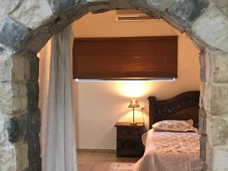 Bustan Ha Tavor. The Tavor Garden Suites