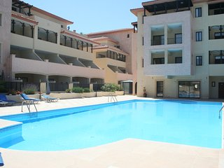 Paphos apartments Kings Avenue