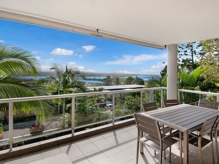 Noosa Vista Apartments, Noosaville