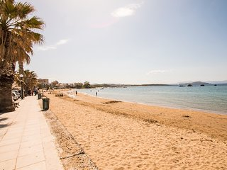 New Modern Apartment, 3' to the Beach,Next to Amenities,By Chania Old Town - 2