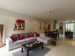 Bangtao Beach Gardens Apartment D2-2