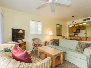 Stunning 2 Bedroom 2 Bath Vacation Condo in Naples Park Shore Resorts