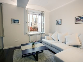 Elgra apartments, apartment 1, beautiful 2 bedroom apartment in the old town, Zagreb