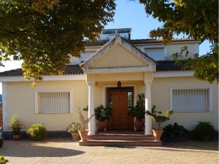 House with private pool and terrace, Córdoba