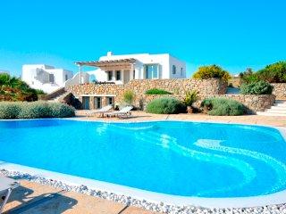 4 Bedroomed Villa / Privateve pool In Mykonos,Greece-283