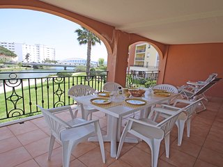 Appartement T4 - 6 pers - Climatisation - Piscine - WiFi - Vue Mer - Ste Maxime