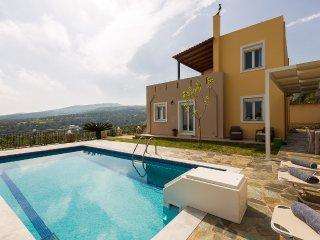 Villa Morfeas, countryside living!, Rethymnon