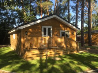 Premium three bedroom cabin