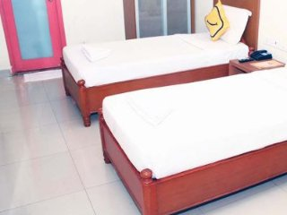 Vista Rooms at T Nagar