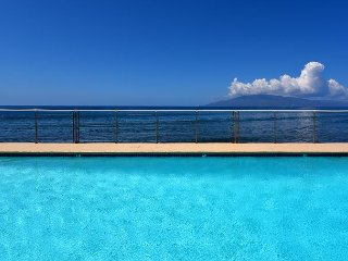 Cute Town Home In Beautiful Puamana Oceanside Gated Community!, Lahaina