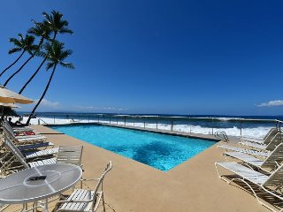 Puamana 35-2 Summer $229 Great Rates and Open Dates! Steps To The Ocean!!