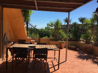 Romantic apartment, Palau-Saverdera