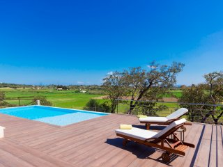 215 Modern villa with fantastic countryside views in Muro