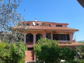B&B Villa Corrias