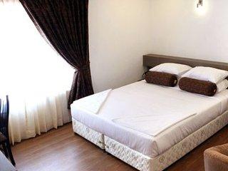 Vista Rooms at Varaha Valley