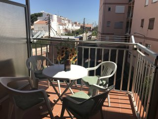 136 - LA PONDEROSA. Apartment 350m from the beach.