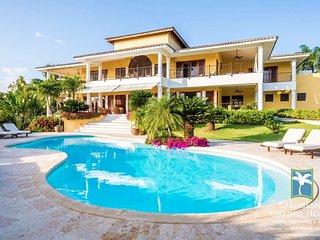Casa de Campo 1001055, La Romana