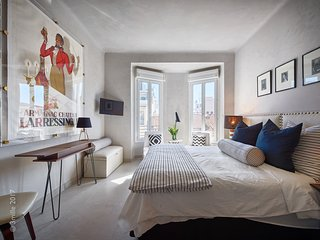 Studio 33 -  5*hotel meets stylish studio, Cannes