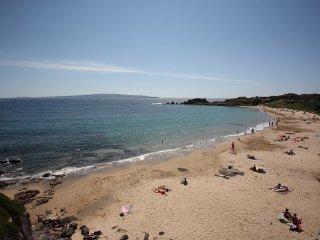 beautiful villa by the sea