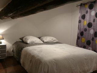 Bel appartement au coeur du centre historique de Nimes