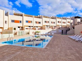 Beautiful five-bedroom townhouse in Los Cristianos