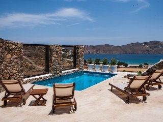 2 Bedroomed Villa with Private Pool In Mykonos,Greece-286, Mykonos Town