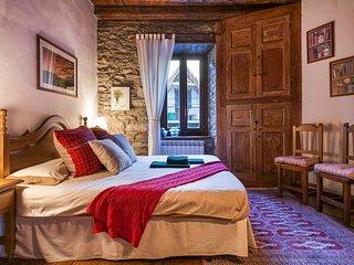 Magnifica casa aranesa en Betren, a un paso de Vielha. Te gustara Coto Moreu.