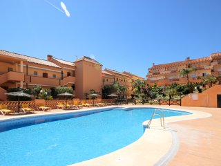 1962 - 2 bed apartment, Club La Costa, El Faro, Fuengirola