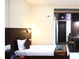 Vista Rooms near Mumbai Intl Airport