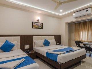 Vista Rooms at Asalpha Metro Station 3