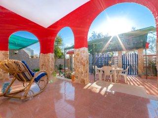 SK033 Villa Maepa