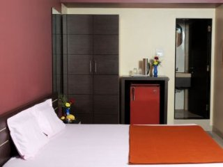 Vista Rooms near Parel