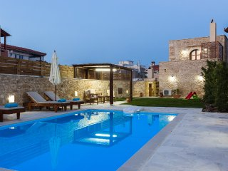 Villa Ani, homelike living!