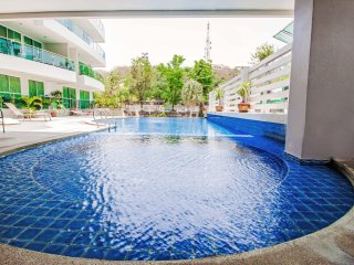 2 Bedroom Apartment Lofts Pratumnak Cosy Beach