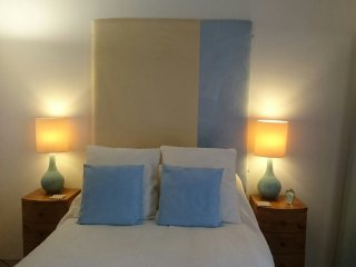 The House at Tormos, Standard Room 3, Orba Valley, near Denia, Costa Blanca