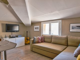 CATHEDRALE - 2 PIECES CENTRE VILLE 2 PERSONNES, Aix-en-Provence