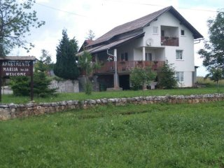 Apartments Marija, Rakovica