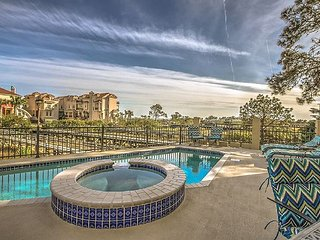 Oceanview, Private Pool, Elevator, Completely Updated! ONLY $7600 July 22- 29