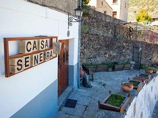 CASA SENERA, Santa Cruz de la Serós