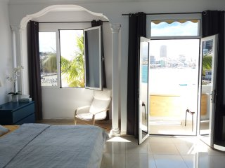 Apartment 2-9 Canteras Beach