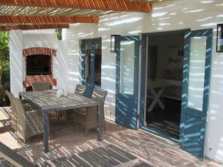 Cosy Beach House in Vermont, Hermanus very close to the sea