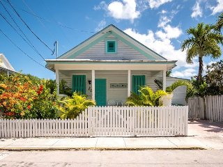 Turtle Nest Cottage - New Monthly Rental, Key West