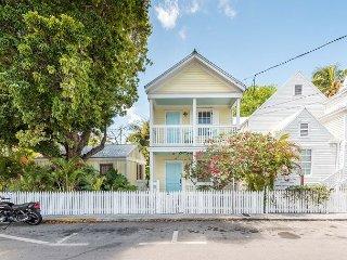 Sapodilla House - New Monthly Rental, Key West