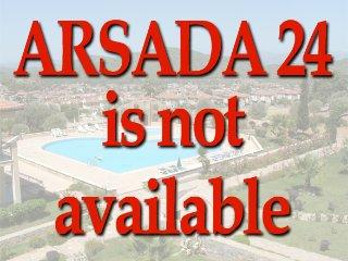 ARSADA24, Ovacik