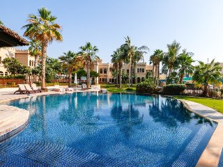 3 Bed Canal Cove - Palm Jumeirah