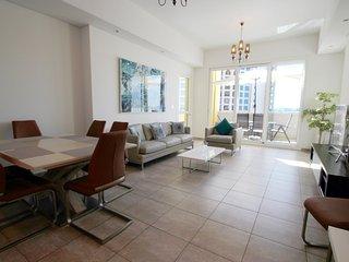 2 Bed Marina Residences 3 - Palm Jumeirah